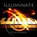 CIlluminate (Prophetic Worship CD) by Steve Swanson - Click To Enlarge