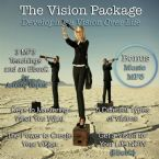The Vision Package: Developing A Vision Over Life (Digital Download Series) by Jeremy Lopez