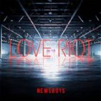 Love Riot (Music CD) by The News Boys