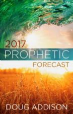 2017 Prophetic Forecast (book) by Doug Addison