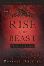 The Rise of the Beast (Novel) by Kenneth Zeigler